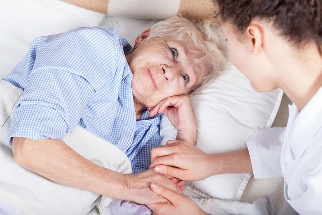 Chăm sóc người ốm: Dịp Tết mọi người trong gia đình đều bận rộn với công việc, thiếu người chăm sóc người nhà trong bệnh viện nên giá dịch vụ này khá đắt đỏ, dao động từ 1 triệu - 1,5 đồng/ ngày Tết.