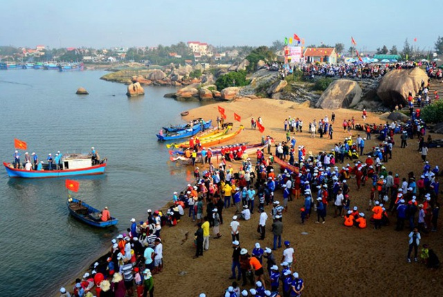 Lễ hội sông nước Đà Nông lần thứ 10 (năm 2016)