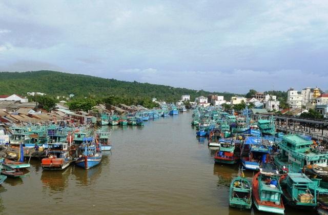 Nhiều tàu thuyền gặp nạn, Kiên Giang siết chặt công tác quản lý tàu ra biển - 1