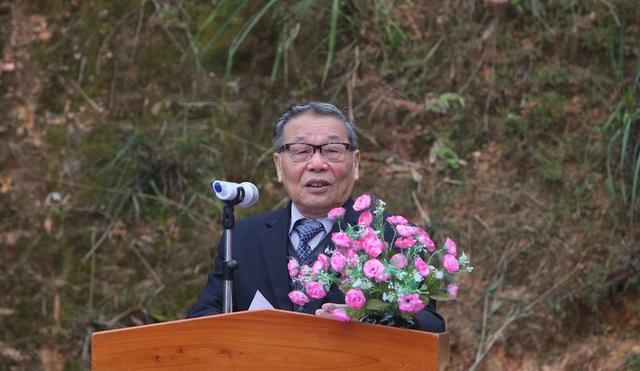 Theo ông Nguyễn Lương Phán, với sự chung tay từ bạn đọc, tính đến nay, đã có 27 phòng học mang tên Dân trí được xây dựng trên khắp cả nước để thay thế cho những phòng học tranh tre nứa lá