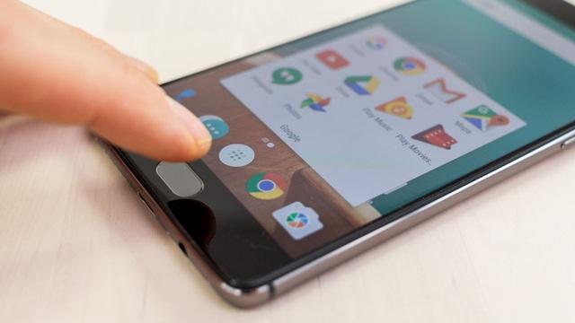 """Top 5 smartphone Android pin """"khủng"""" nhất trên thị trường hiện nay - 4"""