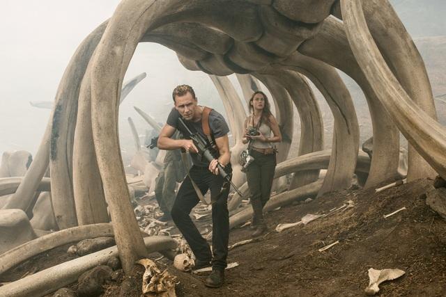 """""""Kong"""" đã âm thầm thu về hơn 477 triệu USD - 4"""