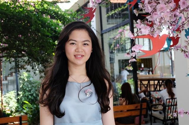 Lương Ánh Linh - sinh viên ĐH Ngoại ngữ Đà Nẵng tham gia rất nhiều hoạt động cộng đồng ở cả trong và ngoài nước vẫn luôn giữ học lực giỏi