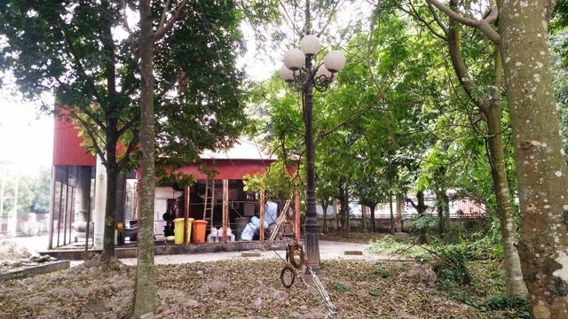 Người dân phường Nam Thành, TP. Ninh Bình rất mong muốn lò đốt rác thải nguy hại của BVĐK Ninh Bình không còn xả khói đen hành dân.