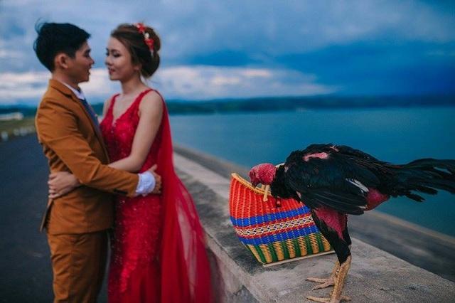Được biết, Tường Duy và Ý Chung đã yêu nhau được 7 năm và sẽ nên duyên vợ chồng vào ngày 14/7 tới đây.
