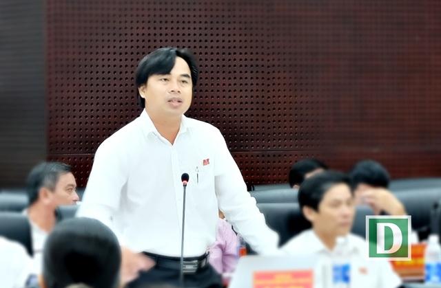 Ông Tô Văn Hùng - Trưởng Ban Pháp chế HĐND TP. Đà Nẵng: Ngành chức năng có giải pháp giải quyết kiến của cử tri những chưa quyết liệt, chậm thực hiện
