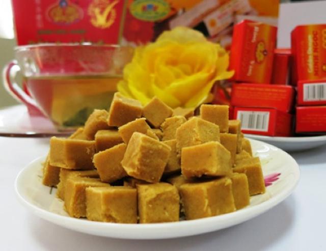 Top 10 đặc sản quà tặng nổi tiếng Việt Nam - 2