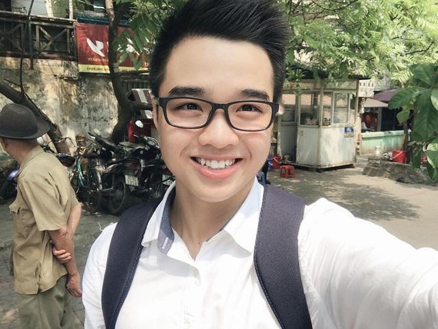 Tun Phạm là một vlogger 9x được rất nhiều bạn trẻ yêu thích