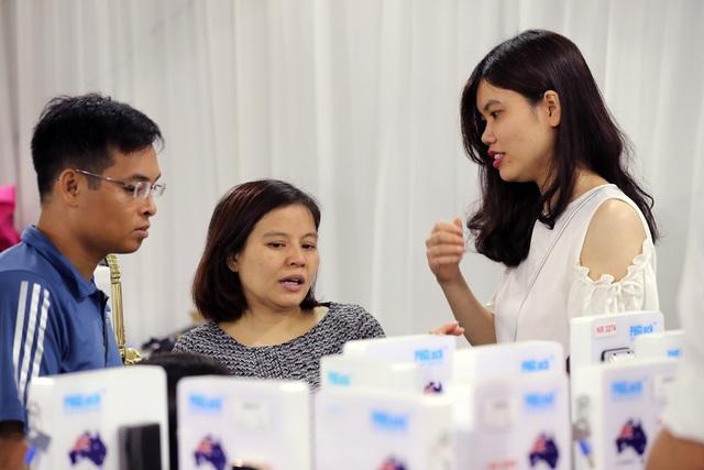 Các thương hiệu khóa điện tử chen chân vào Việt Nam - 2