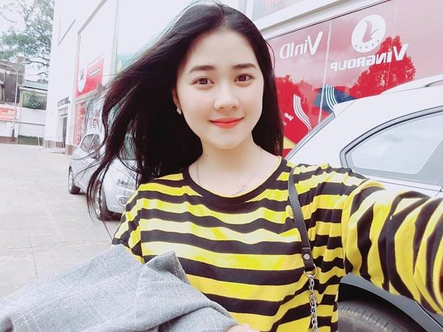 Nữ sinh Đắk Lắk xinh đẹp tựa sao Hàn Kim Yoo Jung - 5