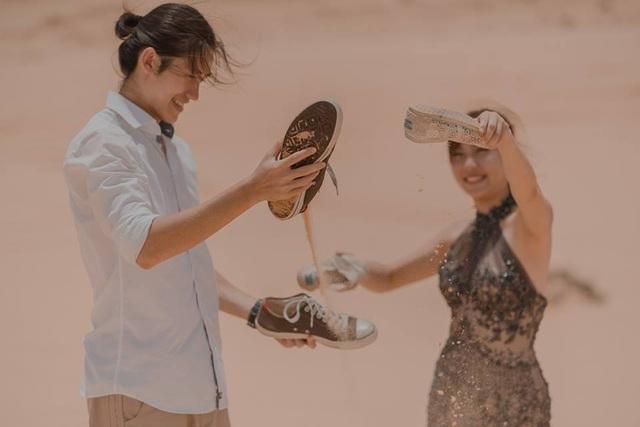 Dân mạng tự hào Việt Nam đẹp tuyệt trong ảnh cưới của cặp đôi Đài Loan - 10
