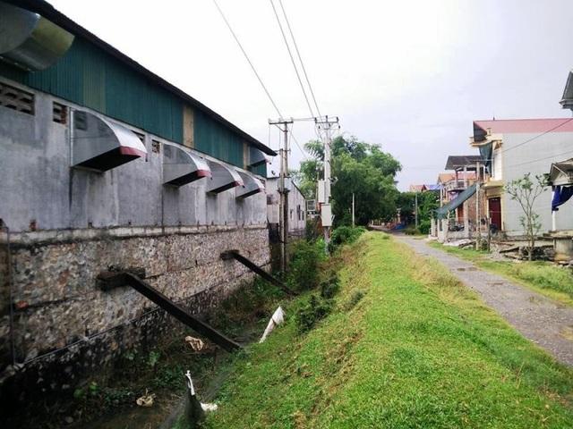 Sau hai tháng người dân xã Lạc Vân phải sống trong khốn đốn, hoang mang lo lắng, UBND huyện Nho Quan đã cho yêu cầu nhà máy của công ty Hằng An hoạt động. Tuy nhiên không có đơn vị nào liên quan bị xử lý vì đã vi phạm các quy định của pháp luật.
