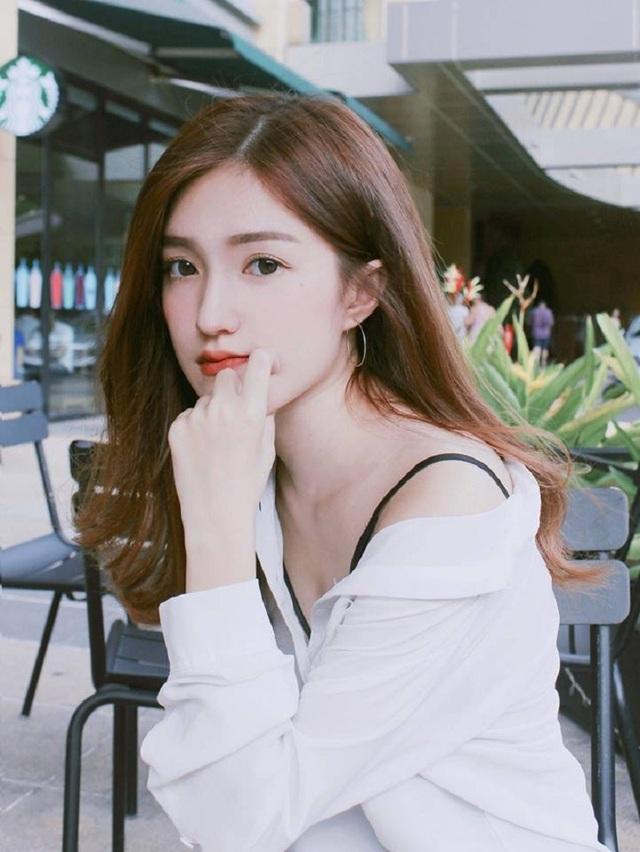 Nữ sinh Sài Gòn xinh đẹp khiến ngàn chàng trai thương nhớ - 13