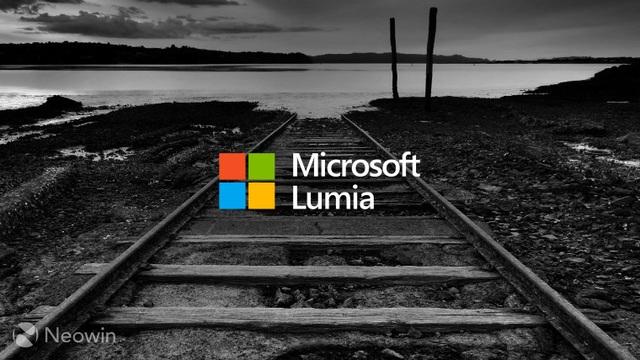 Microsoft chính thức ngừng bán điện thoại chạy Windows Phone | Báo