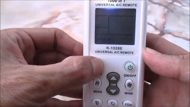 Làm thế nào khi điều hòa vẫn hoạt động nhưng remote gặp trục trặc? - 2