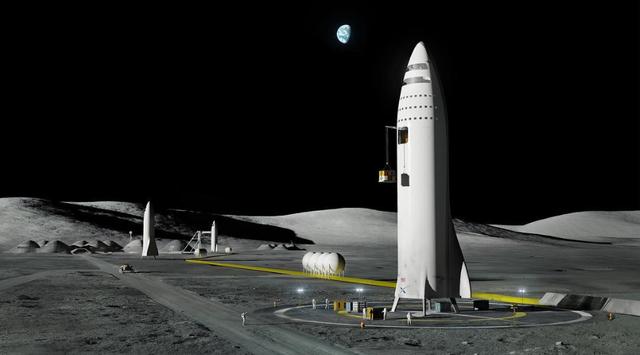 Elon Musk đặt mục tiêu tới Sao Hỏa năm 2022, du lịch vòng quanh Trái Đất bằng tên lửa - 8