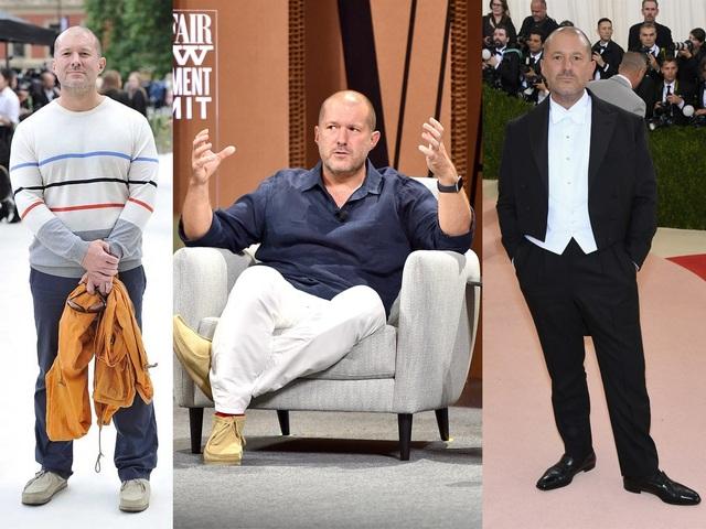 Gu thời trang ở thung lũng Silicon khác gì so với phần còn lại của thế giới? - 3