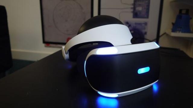 Tìm hiểu về VR và những bộ kính đáng mua nhất trong năm 2017 - 3