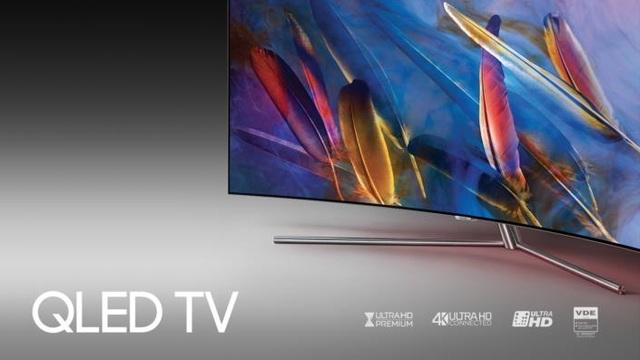 Hàng loạt tiêu chuẩn chứng nhận cho chất lượng hiển thị vượt trội của QLED TV.