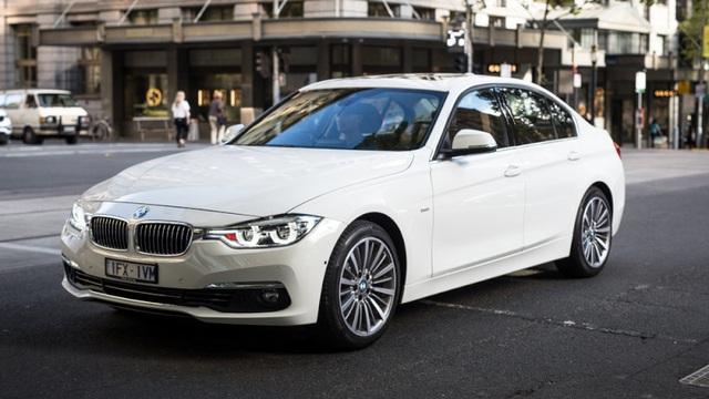 Khách hàng BMW còn được chăm sóc đặc biệt với dịch vụ độc quyền như đậu xe trong trung tâm thành phố