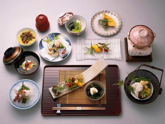 10 món ngon Nhật Bản nhất định bạn phải thử - 2