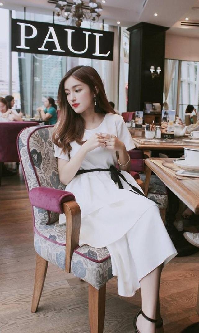 Nữ sinh Sài Gòn xinh đẹp khiến ngàn chàng trai thương nhớ - 12