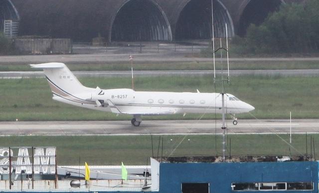 Những chiếc private jet hiệu Gulfstream thường được sở hữu bởi các doanh nghiệp giàu có hoặc các cá nhân tỷ phú. Một số hãng hàng không cũng có loại máy bay này để phục vụ các đối tượng khách hàng đặc biệt thuê theo nhiệm vụ.