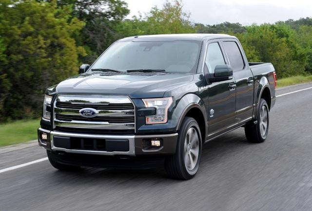 Ford sẽ trang bị động cơ hybrid cho Mustang và F-150 - 2