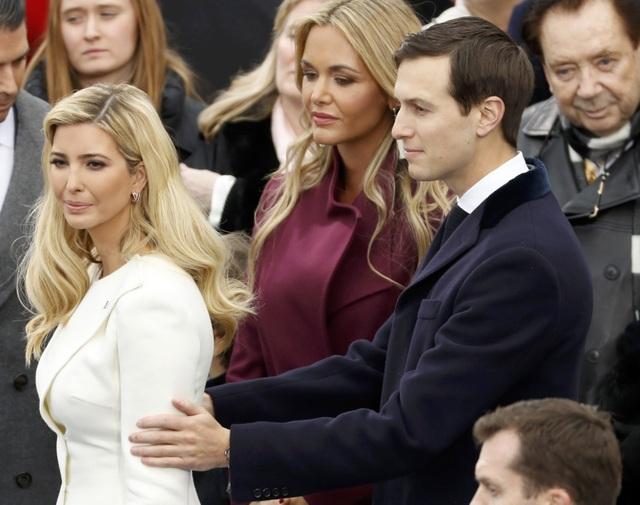 Cặp đôi đã sinh 3 người con và có cuộc sống gia đình hạnh phúc. (Ảnh: Reuters)