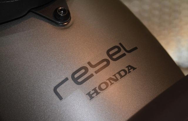 Trước khi về Việt Nam, Honda Rebel có giá 7.400 USD tại Malaysia - 10