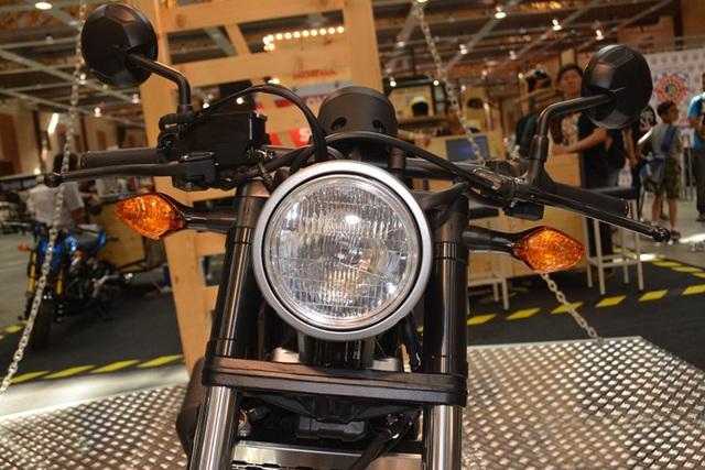 Trước khi về Việt Nam, Honda Rebel có giá 7.400 USD tại Malaysia - 5