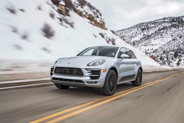 Porsche lãi bao nhiêu trên mỗi đầu xe bán ra? - 1