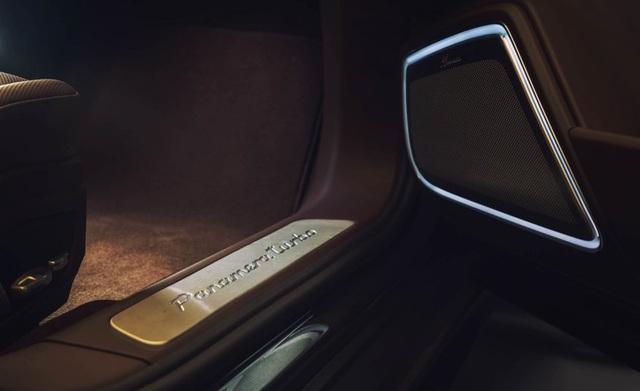 Panamera Sport Turismo 2018 - Xe wagon đầu tiên của Porsche - 23
