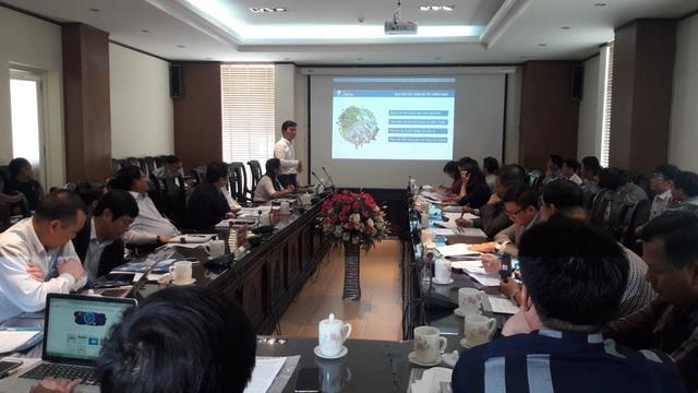 """Mô hình """"Đô thị thông minh"""" đến với khu vực trung du và miền núi phía Bắc Việt Nam - 1"""