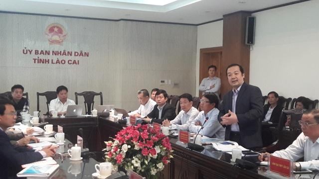 """Mô hình """"Đô thị thông minh"""" đến với khu vực trung du và miền núi phía Bắc Việt Nam - 2"""