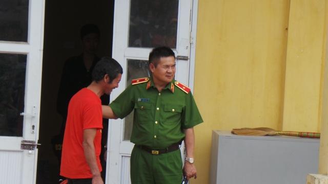 Dân Đồng Tâm chính thức thả 19 chiến sĩ - 9