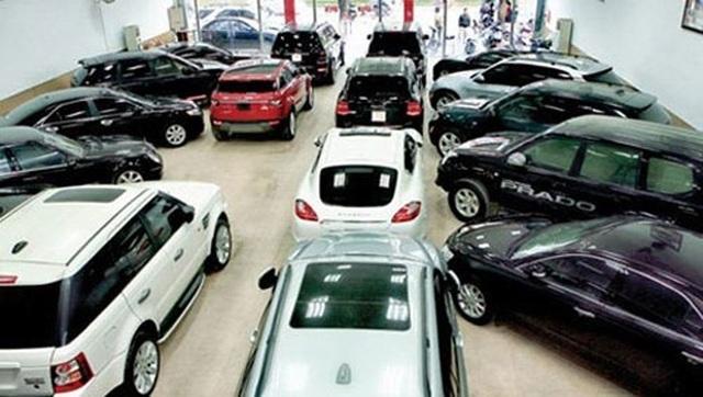 Thuế nhập khẩu ô tô đã qua sử dụng dự kiến tăng cao, giá xe cũ đắt hơn xe mới gấp 2 lần.