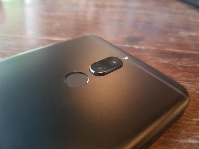 Huawei sắp đưa smartphone 4 camera về Việt Nam - 2