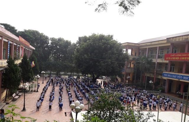 Trường Tiểu học Hàm Rồng, thành phố Thanh Hóa