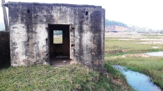 Nhiều công trình xây dựng theo Nghị định 42/CP tại xã Diễn Phú được cho là thiếu minh bạch, sai phạm và được xã này thừa nhận.