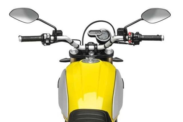 """Ducati tiếp tục """"làm giàu"""" với quân bài Scrambler - 8"""