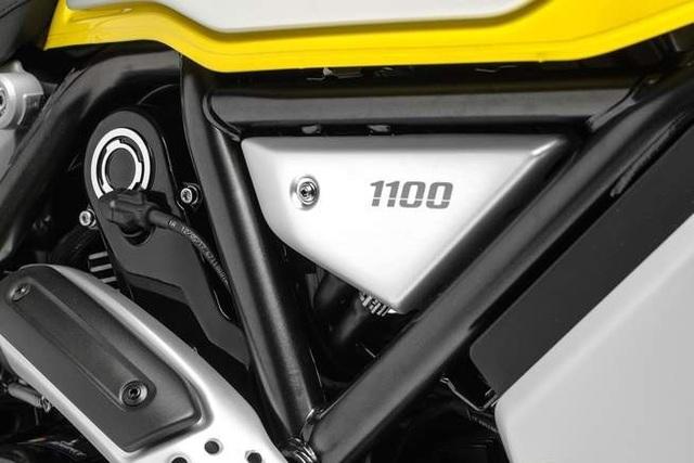 """Ducati tiếp tục """"làm giàu"""" với quân bài Scrambler - 11"""