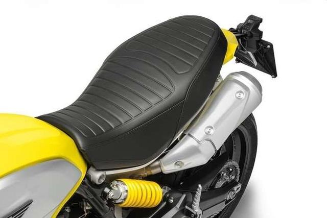 """Ducati tiếp tục """"làm giàu"""" với quân bài Scrambler - 10"""