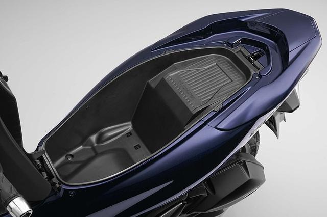 Honda ra mắt PCX dùng động cơ hybrid - 12