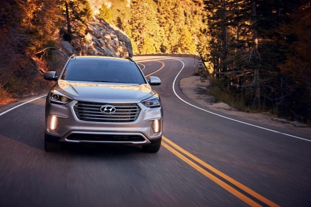 Hyundai giới thiệu phiên bản Santa Fe Sport Value Edition - 1