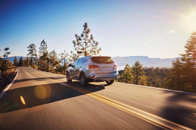 Hyundai giới thiệu phiên bản Santa Fe Sport Value Edition - 11