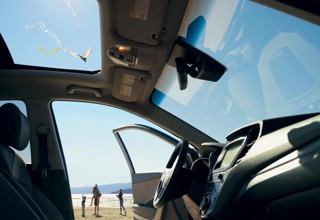 Hyundai giới thiệu phiên bản Santa Fe Sport Value Edition - 3