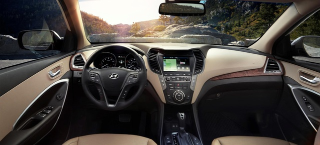 Hyundai giới thiệu phiên bản Santa Fe Sport Value Edition - 8