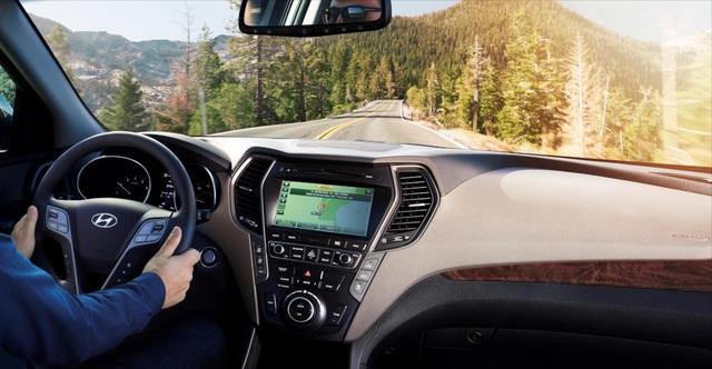 Hyundai giới thiệu phiên bản Santa Fe Sport Value Edition - 6