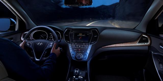 Hyundai giới thiệu phiên bản Santa Fe Sport Value Edition - 9